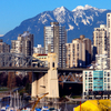 Vancouver City Tour Including Capilano Suspension Bridge