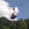 Vancouver Shore Excursion: Capilano Suspension Bridge and Grouse Mountain