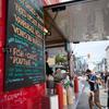Vancouver Shore Excursion: Small-Group Food Trucks Tour