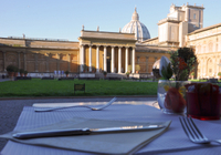 Vatican VIP Experience: Exclusive Breakfast at the Vatican with Early Access to Vatican Museum and Sistine Chapel Photos