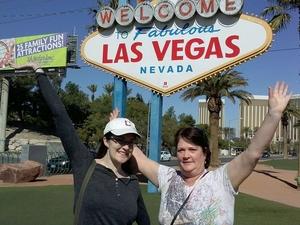 Ultimate Las Vegas City Tour Photos