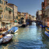 Venice Canal Cruise by Motorboat Including the Grand Canal