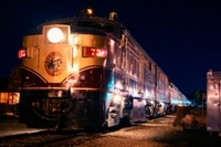 Viator Exclusive: After-Hours Grgich Hills Winery Tour and Napa Valley Wine Train Dinner Photos