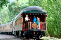 Viator Exclusive: Private Napa Valley Wine Train Culinary Experience from San Francisco Photos