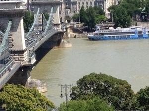 Budapest City Walking Tour Photos
