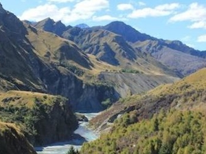Glenorchy Movie Locations Tour: The Lord of the Rings Photos