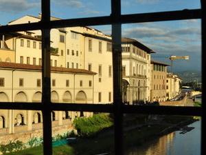 Skip the Line: Uffizi Gallery and Vasari Corridor Walking Tour Photos