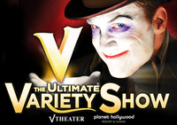 V: The Ultimate Variety Show at Planet Hollywood Resort and Casino Photos