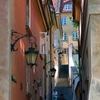 Warsaw Photography Walking Tour: The Old City