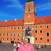 Communist Warsaw Tour by Nysa 522 Car