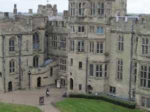 Warwick Castle, Stratford, Oxford and the Cotswolds Day Trip from London Photos