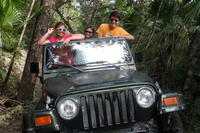 Waterfall Jungle Jeep  Adventure and Cachaca Tour from Paraty Photos