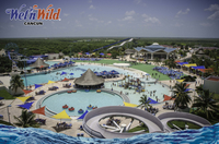 Wet 'n Wild Cancun Water Park Admission Photos
