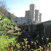 Stonehenge, Windsor Castle, Bath, and Medieval Village of Lacock Including Traditional Pub Lunch