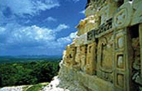 Xunantunich and The Belize Zoo Photos