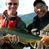 Yukon Lakes Fishing Day Trip