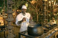Zimbabwean Dinner, Dancing and Bongo Drums Evening at Boma in Victoria Falls Photos