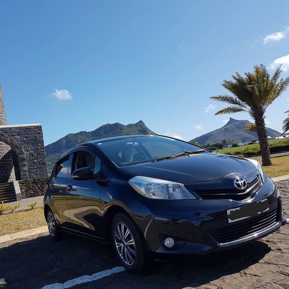 Morisoleil Car Rental Ltd, Vacoas-Phoenix, Mauritius