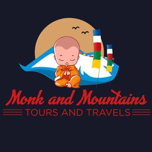 Monk and Mountains Tours & Travels, Gangtok, India Tourist ...