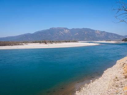 River Park Athens >> Bardiya National Park, Nepal Social Travel Network - Touristlink