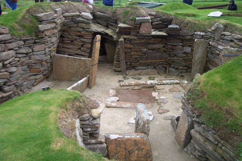 Heart of Neolithic Orkney, Scotland Tourist Information