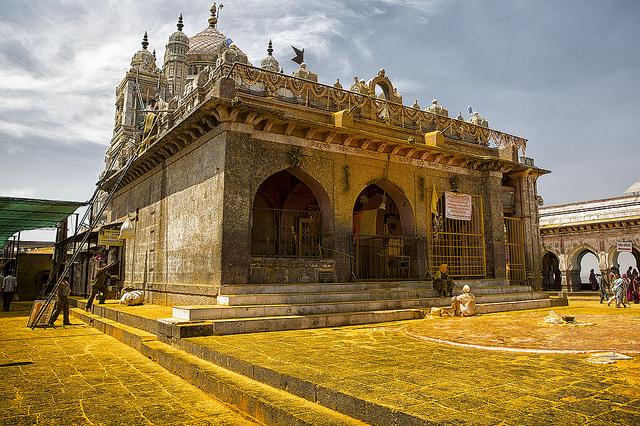 Sahara Las Vegas >> Jejuri, Pune, India Tourist Information