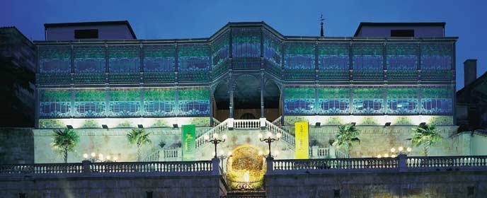 Sahara Las Vegas >> Museo de Art Nouveau y Art Deco, Salamanca, Spain Tourist ...