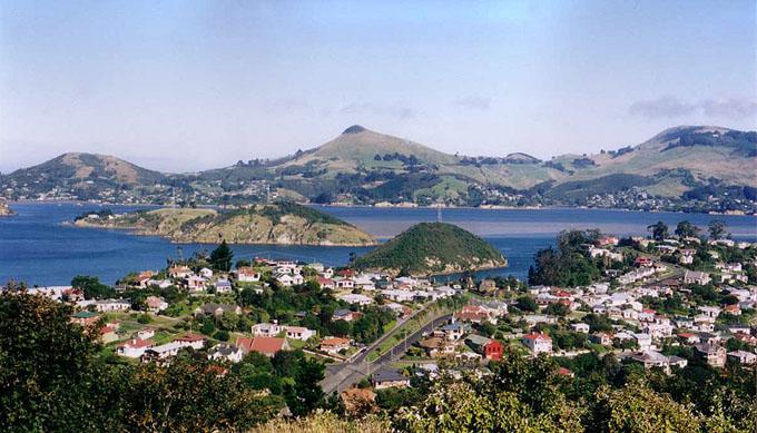 Goat Island, New Zealand Tourist Information