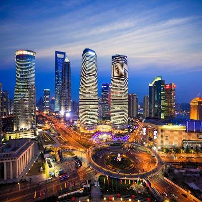 Shanghai China Social Travel Network Touristlink