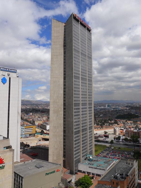 Centro de comercio de divisas